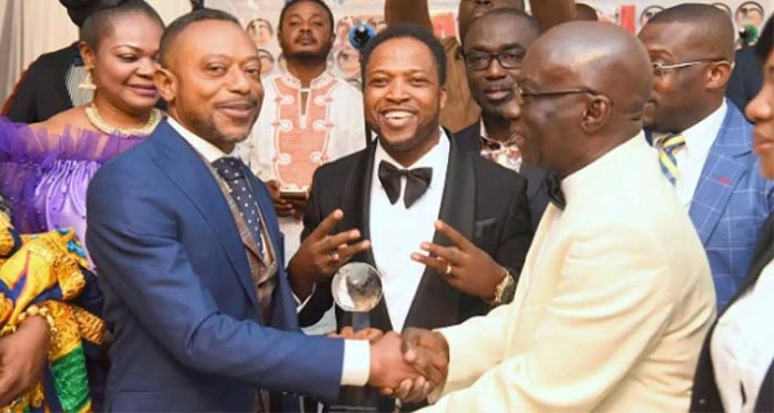 Owusu Bempah gets government appointment