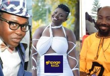 Popular Kumawood Actor 'fights' Amandzeba Over Upcoming Actress And Model Safia Haroun