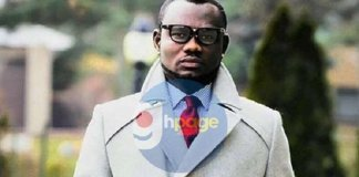 Fmr Gospel Singer, Prince David Osei Has Revealed He Stopped Singing Because Of A S£X 'Scandal'