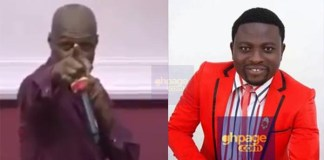 """God Will Kill You And Replace You Like King Saul"" - Angry Prophet Prophesy Death Over Brother Sammy And Caution Gospel Musicians(Video)"
