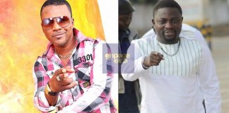 Slim Buster Threatens To Sue Brother Sammy For 'Stealing' His Lyrics Without Permission