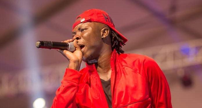Stonebwoy - Stonebwoy gets heroic welcome in the Gambia,performs to thousands of fans at Ecofest 2019