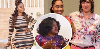 Your Butt Is Artificial, Don't Use It To Disgrace Ghanaian Women - Maame Dokono Blasts Moesha In Latest Video