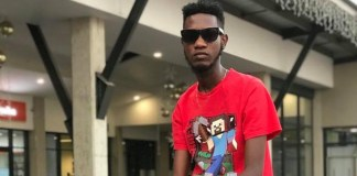 Rapper Ypee get a new car worth Ghc. 132,787 from his boss