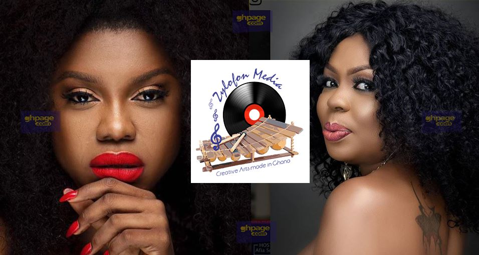 All Is Not Well Between Some Zylofon Artistes And The Label - Afia Schwarzenegger Reveals
