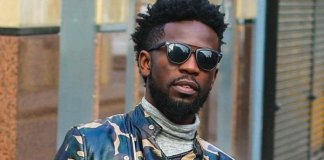 Ghanaian Highlife Artist Bisa Kdei Arrested In the USA For Trespassing