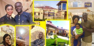 Photos and Video of Captain Smart's Beautiful Mansion