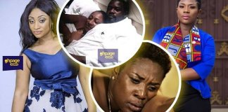 Exposed: So Ellen White Is Behind All The Attacks On Emelia Brobbey? [Watch This Video]