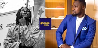 "I Cried The First Time I Heard Stonebwoy's ""Tomorrow"" Song - Funny Face"