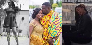 See Photos Of Frances, John Dumelo's Angry Ex-Girlfriend