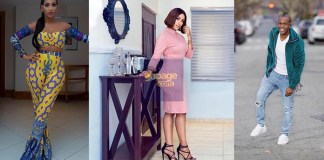 Actress Juliet Ibrahim Explains Why She Deleted All Photos Of Iceberg Slim On Instagram