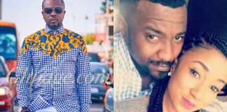 KOD Reveals Why John Dumelo Has Decided To Wed His Current Girlfriend