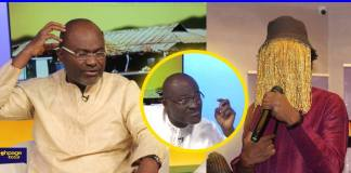 Kennedy Agyapong's Series Of Attacks On Anas & The Tigereyepi, Anas Replies Him
