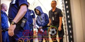 Black Stars Player Likely To Be Imprisoned In Sweden For Defilement
