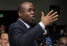 Kwesi Nyantakyi Has Allegedly Resigned From FIFA Executive Council