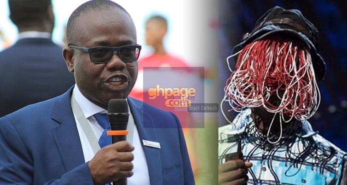 Words Of Kwesi Nyantakyi Captured In Anas' Latest Exposé Revealed