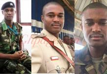 Family Of Major Mahama Observes His One Year Memorial Service Today