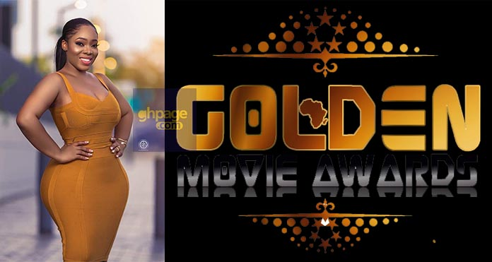 Moesha Boduong To Host 2018 Golden Movie Awards' Red Carpet