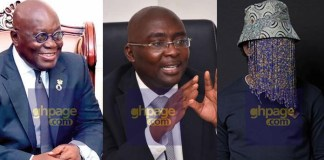 Anas' Yet-To-Be-Released Exposé Captures Nana Addo And Bawumia - Kwami Sefa Kayi Alleges