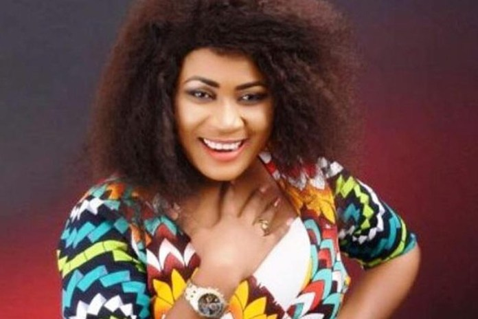 Ex-Lover Of Kumawood Actress Nayas Reveals Her True Character
