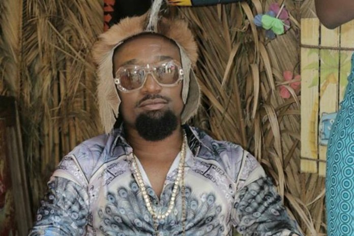 Quata Budukusu Jabs GH Media For Not Reporting About His Album Been Considered For The Grammy's Last Year