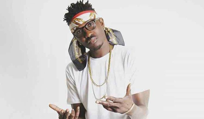 Tinny 1 - Tinny is miserable and childish -Kwaw Kese