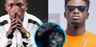 Togolese star Adebayor reacts to Kuami Eugene's comments on Patapaa
