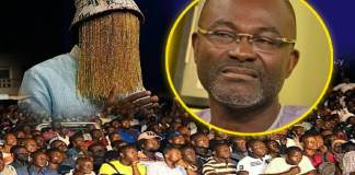 Ken Agyapong has done nothing against me - Anas reacts