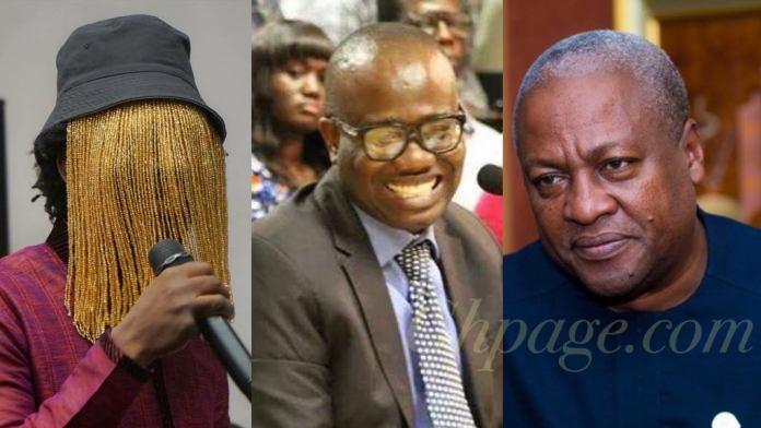 Anas GFA Exposé: Former President John Mahama Breaks Silence After Watching The Video