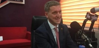 African Wear Is More Comfortable Than Suit And Tie - British High Commisioner