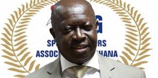 I'm not interested in GFA Presidency position – Kwabena Yeboah