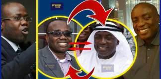 Kwabena Agyapong Set To Replace Nyantakyi As The GFA President?