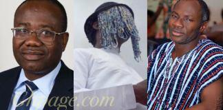 I Prophesied Kwesi Nyantakyi's Fall A Year Ago – Prophet Badu Kobi