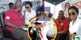 Campaigning For NDC Has Killed My Music Career – Mzbel