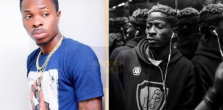 "Real person behind Shatta Wale ""blow-tape"" speaks"