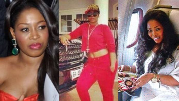 Convicted cocaine dealer Nayele Ametefe released from prison