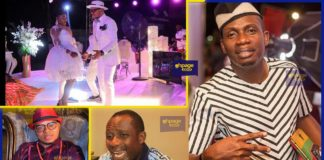 What you missed when Obinim met Counselor Lutterodt (Video)