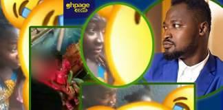 Pastor Rapes 8-Year-Old Girl In Ghana