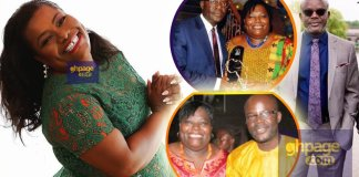 Tony Lithur's Numerous Accusations Against His Wife; Nana Oye Lithur Finally Reacts [Read]