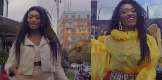 Ebony's Replacement, Wendy Shay Releases Her First Music Video