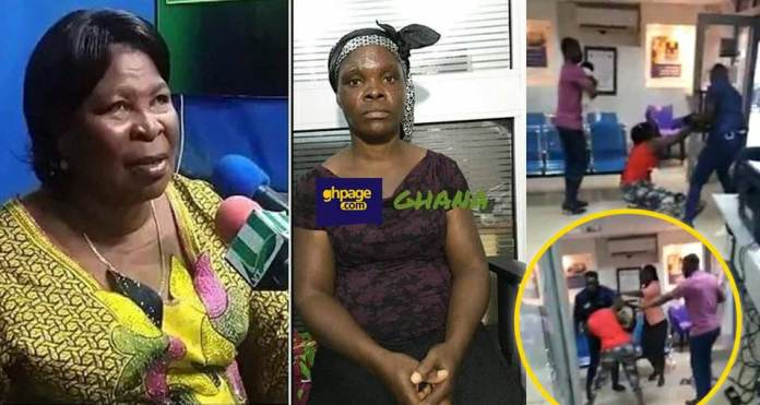 Midlands assualt: The woman deserves more beatings - Akua Donkor