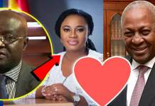 Majority leader reveals the relationship between Prez. Mahama and fmr EC boss