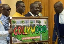 Ghallywood official changes its name now known as Gollywood