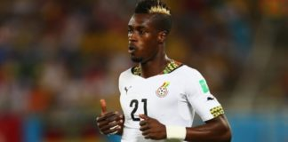 John Boye named in the list of ten greatest world cup own goals of all time