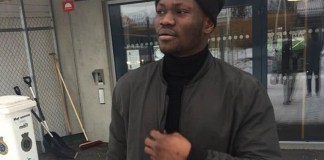 Jailed Ghanaian footballer in Sweden released