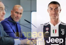 Zidane appointed Co-Sporting director at Juventus