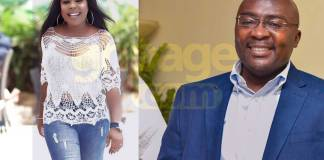 Bawumia should arrest the cedi like he promised during his campaign - Afia Schwarzenegger