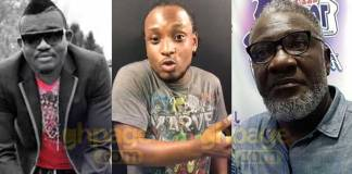 Dancehall artist Epixode has waded into the Ebony Tribute Concert brouhaha between Ebony's father and Bullet, former manager of the late dancehall diva.