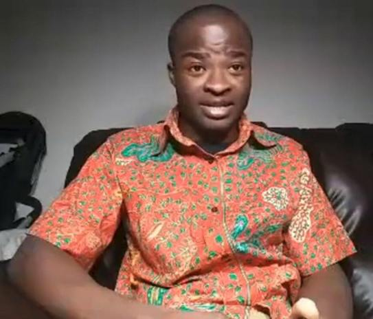 Evangelist Addai Emmanuel 1