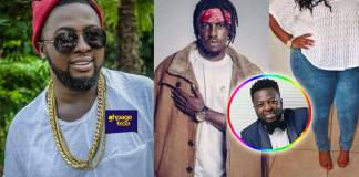 """""""I rejected GH?15K dating Offer from a Sugar Mummy"""" - Musician"""